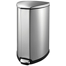 image of Soehnle 35L Grace Trash Can