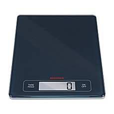 image of Soehnle PAGE PROFI Precision Digital Sensor Touch Food Scale in Grey