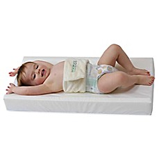 image of PooPoose® Wiggle Free Diaper Changing Pad