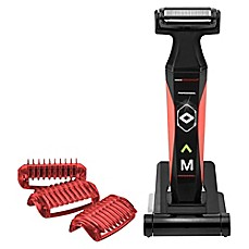 image of Mangroomer Professional Body Groomer