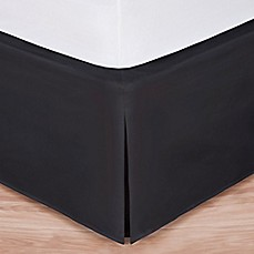 image of Wrap-Around Wonderskirt Bed Skirt