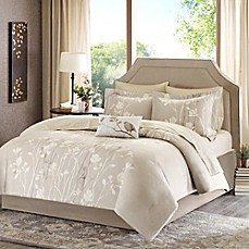 image of Madison Park Vaughn Comforter Set