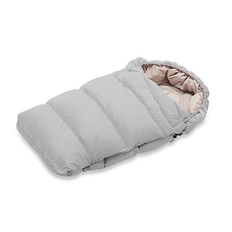 Buy Stokke® Down Sleeping Bag in Cloud Grey from Bed Bath ...