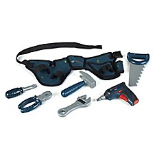 image of Theo Klein Bosch Toy Tool Belt