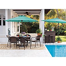 Image Of Barrington Patio Furniture Collection