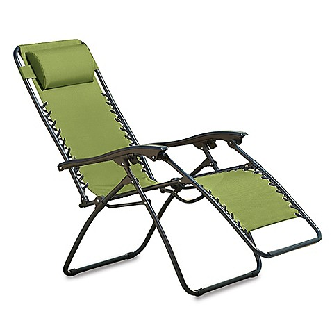 Multi Position Relaxer Zero Gravity Chair Bed Bath Amp Beyond