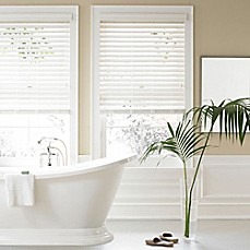 image of Real Simple® Faux Wood 64-Inch Length Blind