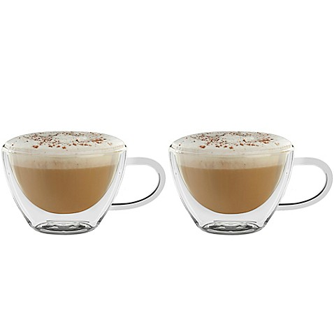 Bed Bath And Beyond Cappuccino Cups