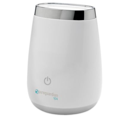 image of PureGuardian® Spa210 Ultrasonic Aromatherapy Essential Oil Diffuser with Touch Controls