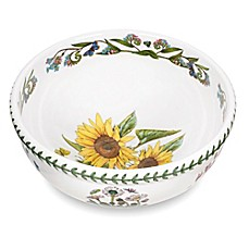 image of Portmeirion® Botanic Garden Sunflower Salad Bowl