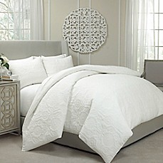 image of Vue® Barcelona Convertible Coverlet-to-Duvet Cover Set