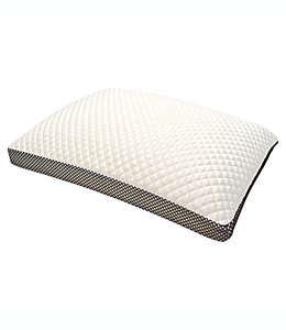 Almohada estándar de memory foam Therapedic® TruCool, para dormir de lado