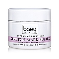 image of basq NYC Intensive Treatment 5.5 oz. Stretch Mark Butter