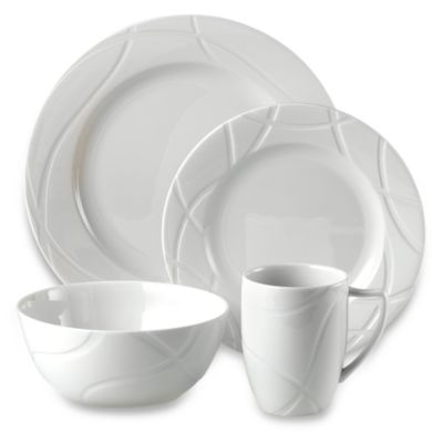 Lenox® Vibe™ Dinnerware Collection  sc 1 st  Bed Bath \u0026 Beyond : lenox everyday dinnerware - pezcame.com