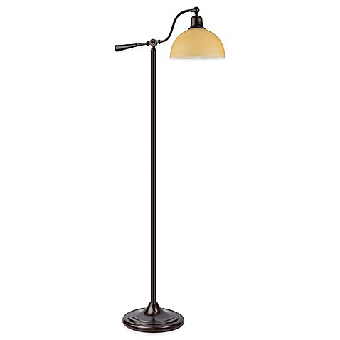 Ottlite cambridge floor lamp bed bath beyond ottlitereg cambridge floor lamp mozeypictures