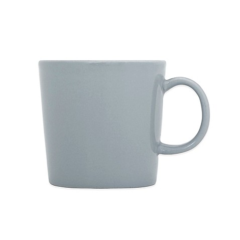 iittala teema oz mug in pearl grey bed bath beyond. Black Bedroom Furniture Sets. Home Design Ideas
