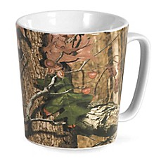 image of Mossy Oak® Break-Up Infinity Camouflage Mug