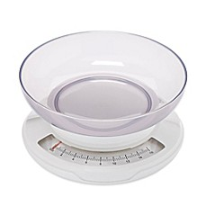 image of OXO Good Grips® Healthy Portions Portable Analog Food Scale