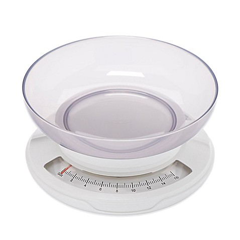 Oxo Good Grips Food Scale Bed Bath Beyond