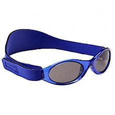 image of Baby Banz Adventure Banz Sunglasses in Pacific Blue