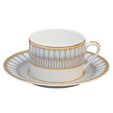 image of Philippe Deshoulieres Arcades Tea Cup in Grey