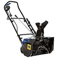 image of Snow Joe Ultra 18-Inch 15-Amp Electric Snow Thrower