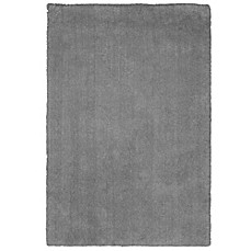 image of KAS Bliss Solid Shag Rug