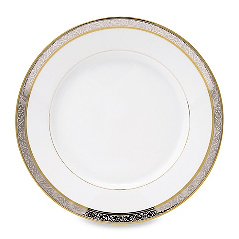 Philippe Deshoulieres Orleans Dinner Plate  sc 1 st  Bed Bath u0026 Beyond : bed bath and beyond dinner plates - pezcame.com