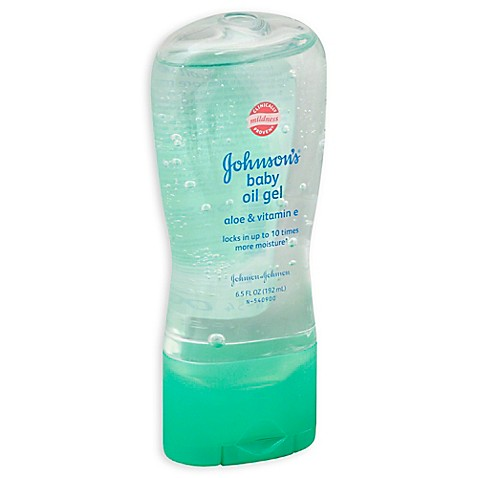 baby hair styling gel buy johnson amp johnson 174 aloe and vitamin e 6 5 oz baby 4475