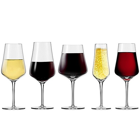 Schott Zwiesel Tritan Fine Barware Glasses (Set Of 6)