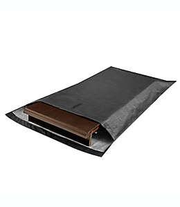 Funda para mesa abatible de plástico SALT™ color negro