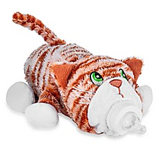 image of Tabby the Cat Bottle Pet