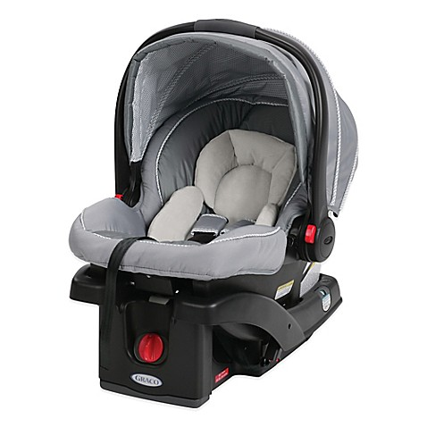 graco snugride click connect 35 infant car seat in duke bed bath beyond. Black Bedroom Furniture Sets. Home Design Ideas