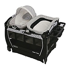image of Graco® Pack 'n Play® Playard Snuggle Suite™ LX in Sutton™