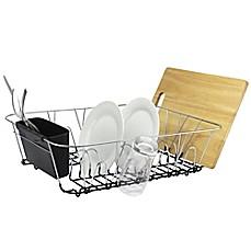 Kitchen Sink Accessories | Dish Racks | Sink Mats & Caddies | Bed ...