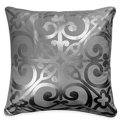 The Vintage House by Park B. Smith East Gate Square Throw Pillow - Bed Bath & Beyond