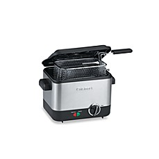 image of Cuisinart® Mini Deep Fryer