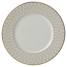 image of Monique Lhuillier Waterford® Cherish Accent Plate