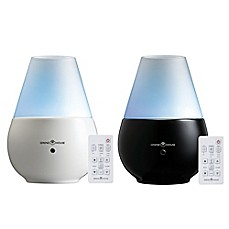 image of Serene House Vulcan II Aromatherapy Electric Diffuser