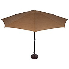 Image Of Coolaroo® 11 Foot Market Umbrella