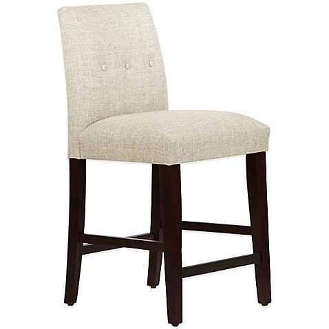 Skyline Furniture Ariana Tapered Counter Stool With