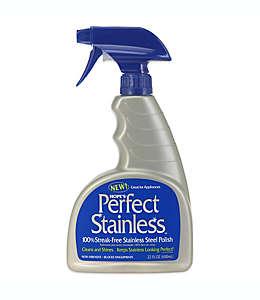 Limpiador de acero inoxidable Hope's Perfect® Stainless™