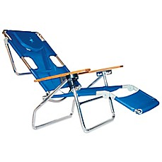 Ostrich 3N1 Beach Chair  sc 1 st  Bed Bath u0026 Beyond & Beach u0026 Pool Chairs Beach Umbrellas | Bed Bath u0026 Beyond