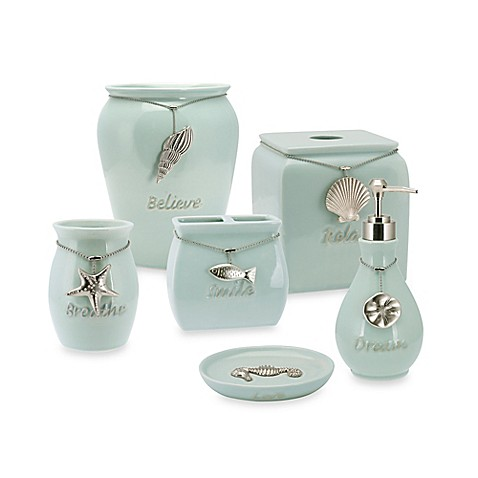 Coastal Charms Bath Ensemble