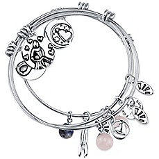 image of Shine Charm Bangles