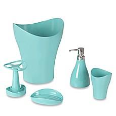 Kids bath accessories bed bath beyond umbra curvino bath ensemble aloadofball Choice Image