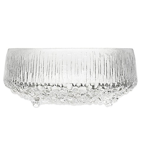 iittala ultima thule footed serving bowl bed bath beyond. Black Bedroom Furniture Sets. Home Design Ideas