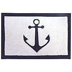 image of Lamont Home® Anchors Bath Rug