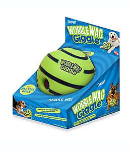 Pelota de juguete para perro Wobble Wag Giggle™