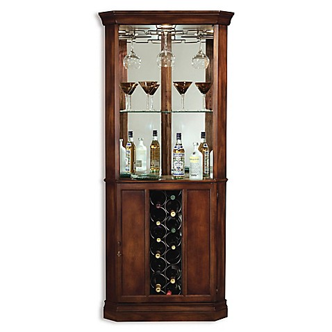 wine bar cabinet buy howard miller piedmont wine amp bar cabinet in rustic 29292